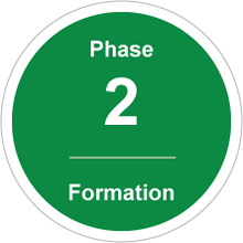 Formation Phase 2