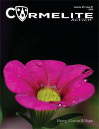 Carmelite Review March 2017
