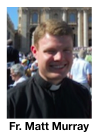 Fr. Matt Murray